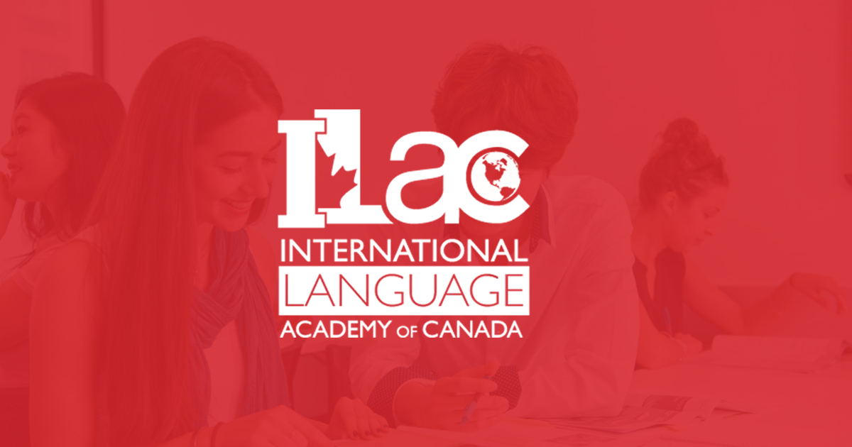 INTERNATIONAL LANGUAGE ACADEMY OF CANADA