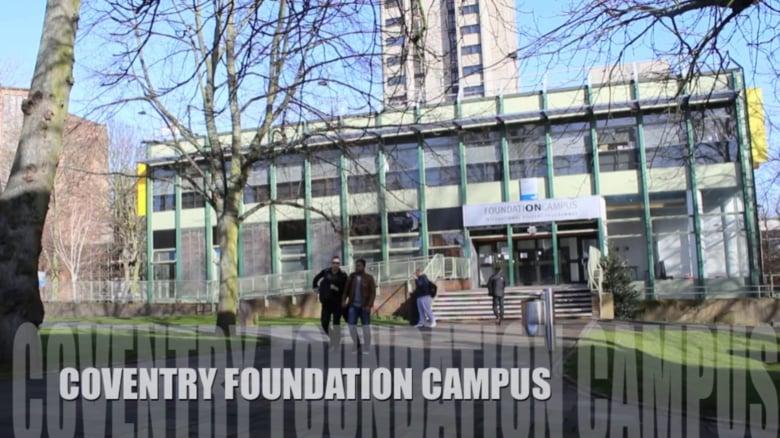 Foundation Campus
