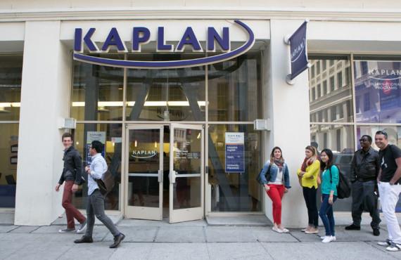 Kaplan Aspect