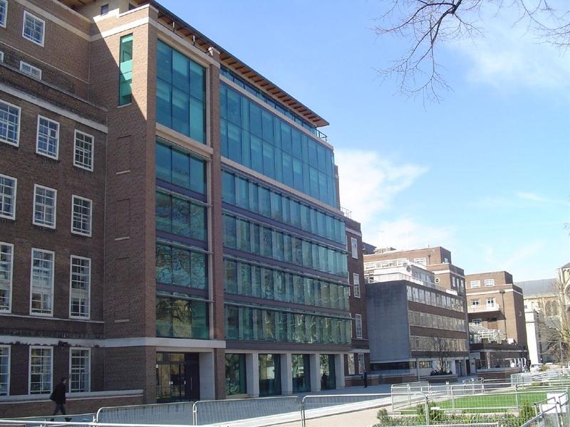 Foundation Campus London