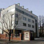 Польско-японская академия информационных технологий
