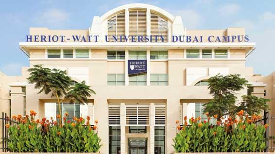 Herriot-Watt Dubai Campus